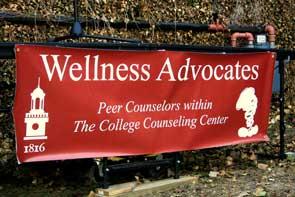 Wellness Advocate Photo