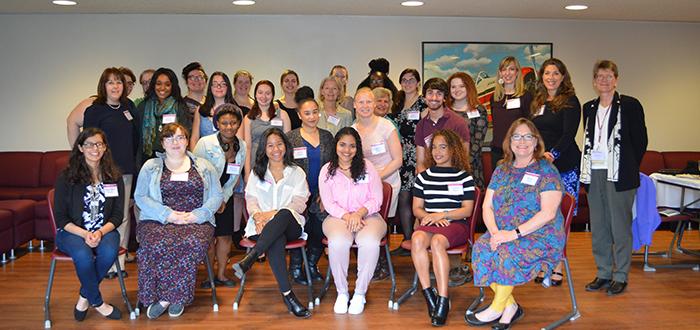 Women's Gender & Leadership Photo